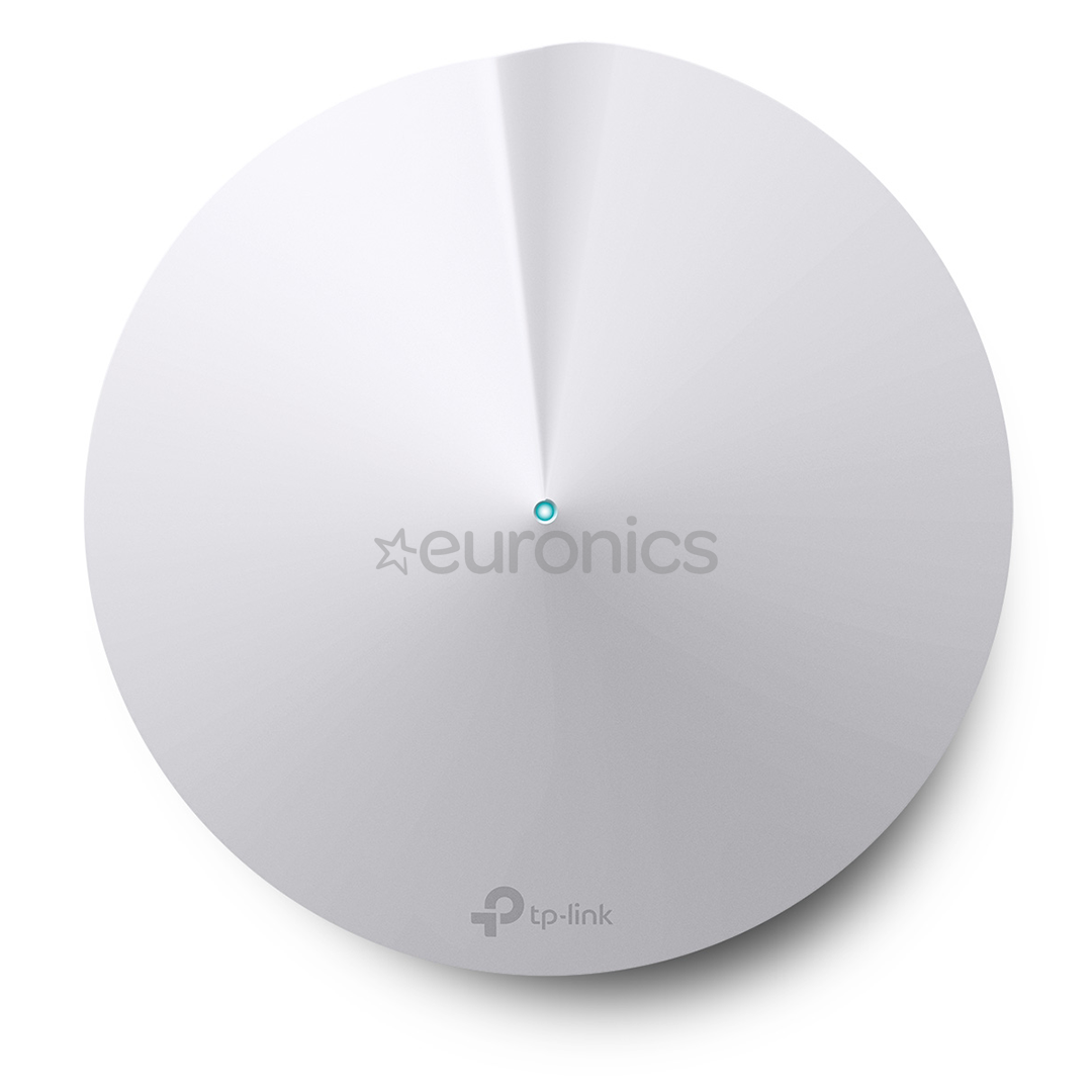 Wireless Home Mesh System TP-Link Deco M5