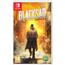 Switch mäng Blacksad: Under the Skin