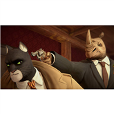 Switch game Blacksad: Under the Skin