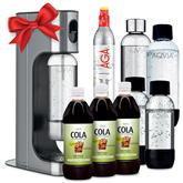 Комплект с сифоном AQVIA Exclusive