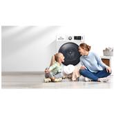 Стирально-сушильная машина, Hisense (10 кг / 7 кг)