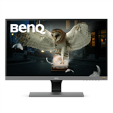 27 Full HD LED VA monitor BenQ