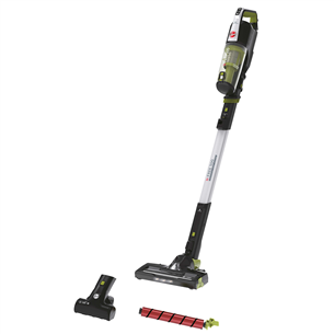 Cordless vacuum cleaner Hoover H-Free 500