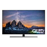 65 Ultra HD QLED teler Samsung