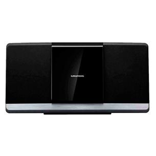 Micro music system Grundig MF2000BT