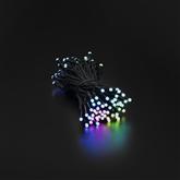 Nutikad jõulutuled Twinkly Strings 105 LEDs Multicolor