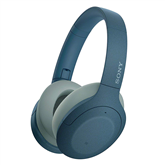 Noise-cancelling wireless headphones Sony