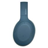 Шумоподавляющие беспроводные наушники Sony