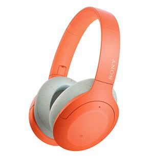 Mürasummutavad juhtmevabad kõrvaklapid Sony WHH910ND.CE7