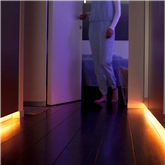 Nutikas valgusriba Philips Hue Lightstrip Plus (2 m + 1 m) + adapter