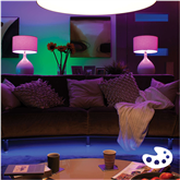 Nutivalgusti komplekt Philips Hue White and Color Ambiance (GU10)