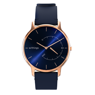 Pulsikell Withings Move Timeless Chic