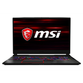 Notebook MSI GE75 Raider 9SG