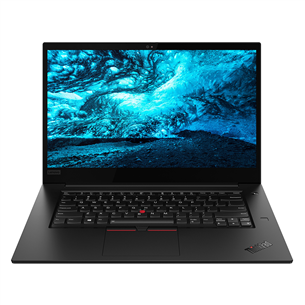 Notebook Lenovo ThinkPad X1 Extreme (2nd Gen)