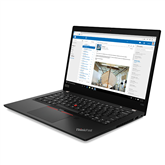 Sülearvuti Lenovo ThinkPad X390 4G LTE