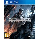PS4 mäng Terminator: Resistance