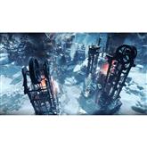 PS4 mäng Frostpunk