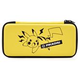 Чехол Hori Pikachu для Nintendo Switch