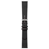 Leather wristband for Withings Steel and Steel HR (36 mm)