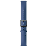 Replacement strap for Withings Steel HR Sport watch (40 mm)