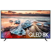 75 8K QLED TV Samsung