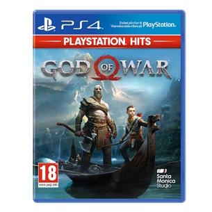 Игра для PlayStation 4, God of War
