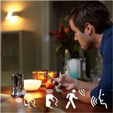 Nutivalgusti komplekt Philips Hue White and Color Ambiance Bluetooth (GU10)