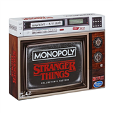 Board game Monopoly - Stranger Things