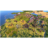 PS4 mäng Civilization VI