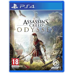 PS4 mäng Assassins Creed: Odyssey