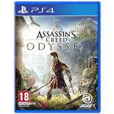 Игра для PlayStation 4, Assassins Creed: Odyssey