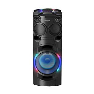 Muusikasüsteem Panasonic TMAX40