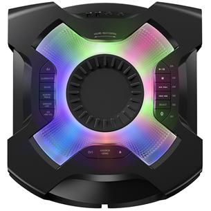 Muusikasüsteem Panasonic TMAX50