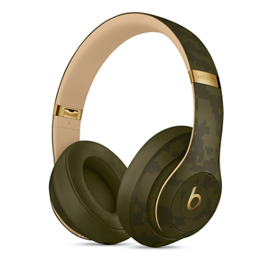 Mürasummutavad juhtmevabad kõrvaklapid Beats Studio3 MWUH2ZM/A