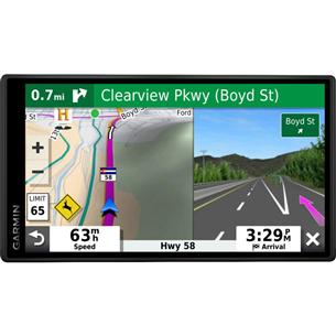 GPS-seade Garmin DriveSmart 55 EU MT-S DRIVESMART55MT-S