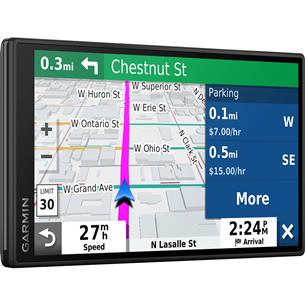 GPS-навигатор DriveSmart 55 EU MT-S