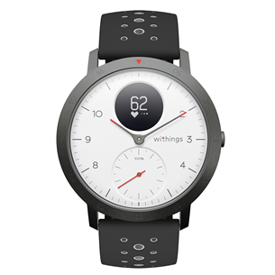 Nutikell Withings Steel HR Sport (40 mm)
