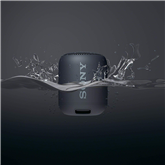 Kaasaskantav kõlar Sony SRS-XB12