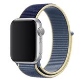Vahetusrihm Apple Watch Alaskan Blue Sport Loop 40mm