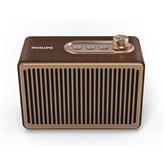 Portable speaker Philips Retro