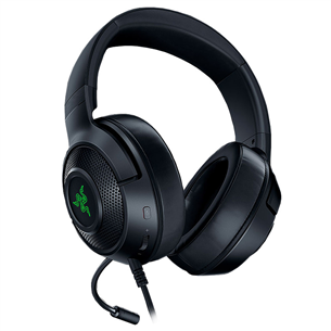 Gaming headset Razer Kraken X USB