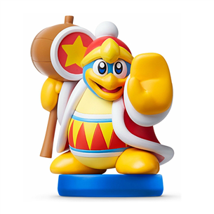 Amiibo King Dedede