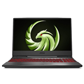 Notebook MSI Alpha 15
