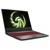Sülearvuti MSI Alpha 15
