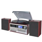 Retro music system Roadstar