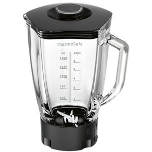 Klaasblender Bosch MUM9 köögikombainile