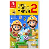 Игра для Nintendo Switch, Super Mario Maker 2