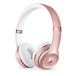 Wireless headphones Beats Solo 3 MX442ZM/A