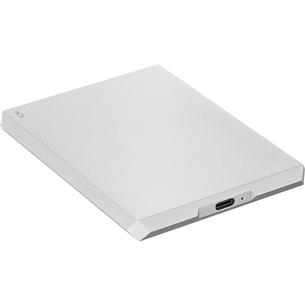 Внешний жесткий диск LaCie Mobile Drive (1 ТБ) STHG1000400