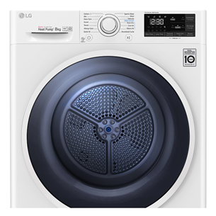 Dryer LG (8 kg)